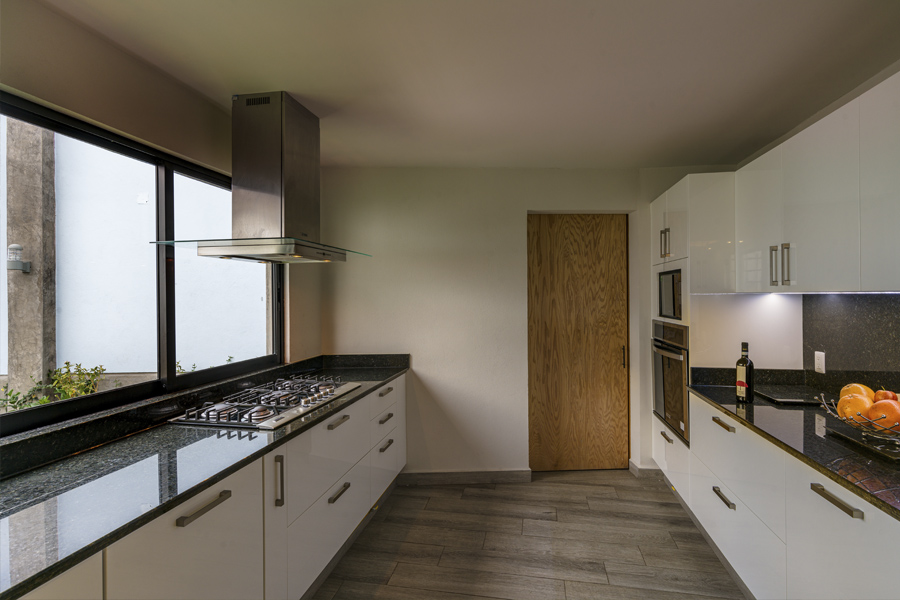 Casa M&A Cocina