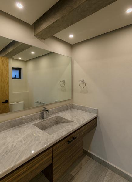 Casa M&A Lavabo